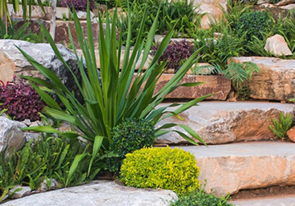 Sa civil earthworks and landscaping adelaide and adelaide for Landscaping rocks adelaide