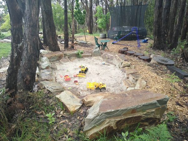 adventure play adelaide hills