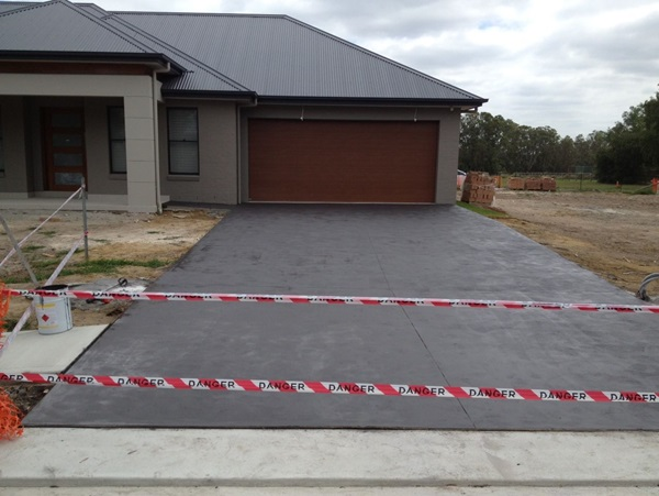 concreting adelaide hills